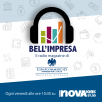 BELL'IMPRESA, LA NUOVA RUBRICA CONFCOMMERCIO SU RADIONOVA97