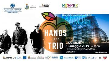 Banner Jazz Siponto DEF