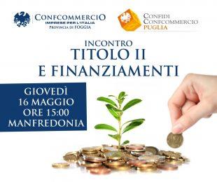 incontro Manfredonia 16052019