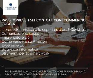 pass imprese 2021