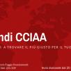 FINANZIAMENTI ALLE IMPRESE, DAL 20 SETTEMBRE L'INVIO DELLE DOMANDE PER 5 BANDI CCIAA