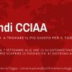 BANDI CCIAA, IL 7 SETTEMBRE IL WEBINAR DI CONFCOMMERCIO